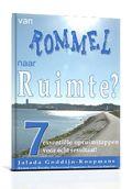 E-book Van Rommel naar Ruimte