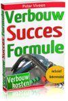 eBook verbouw succes formule