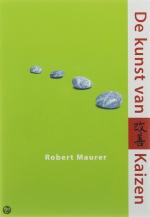 De kunst van Kaizen - Maurer