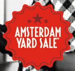 Logo Amsterdam Yard Sale