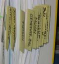 Handig administratiesysteem