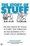 The Story of Stuff - Annie Leonard