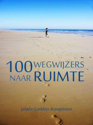 Jubileuk eBook 100 Wegwijzers naar RUIMTE