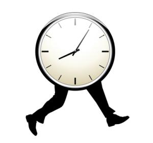 Baas over je tijd!