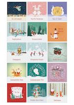 Kleintje Kerstspel (digitaal!)