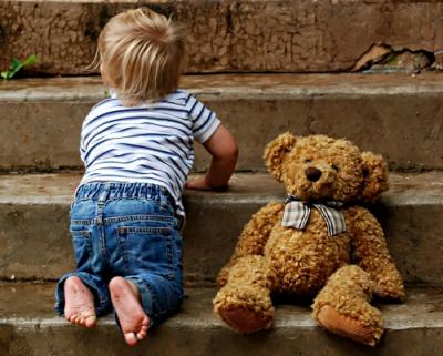 Stappenplan babysteps