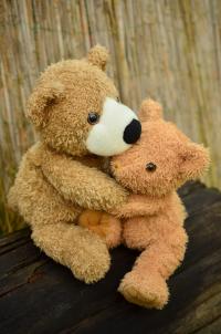 Liefde, begrip en support...